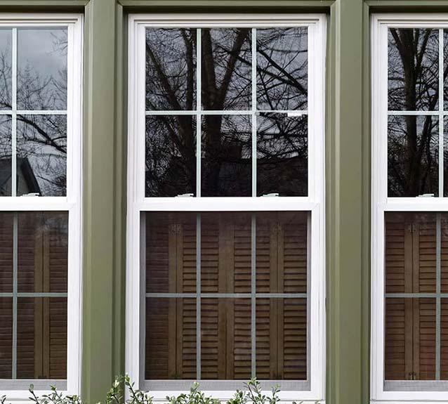 Window Installation