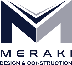Meraki Design & Construction, LLC's Logo